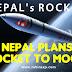 Nepal Plans Sending Rocket to Moon