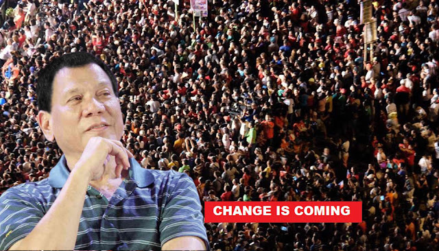 WATCH LIVE: Final campaign rally of Duterte at the Quirino Grandstand