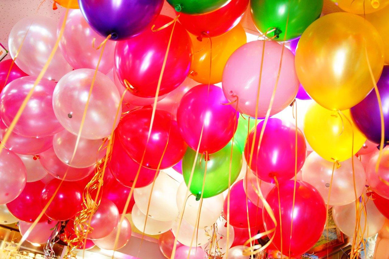 Поздравительные открытки шары, марта конспект
