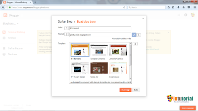 Panduan lengkap membangun blog bagi pemula