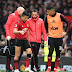 Eight Man Utd Players back from Injury to face Watford