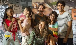 Resumo Malhação Toda Forma de Amar (Foto: Divulgação / TV Globo)