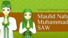 Subhanallah, Ini 12 Peristiwa Mengagumkan Jelang Kelahiran Nabi Muhammad