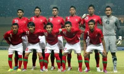 kembali akan bertanding di kompetisi tingkat Asia Tenggara Daftar Skuad Timnas U-23 SEA Games 2013
