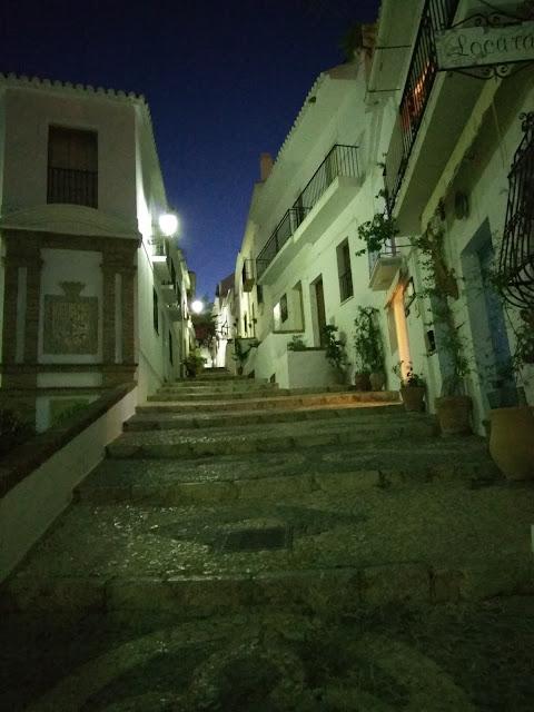 Escapada a Frigiliana, Nerja y más de Málaga