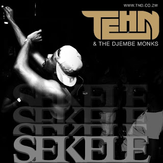[feature]Tehn Diamond - Sekele (w/ Djembe Monks)