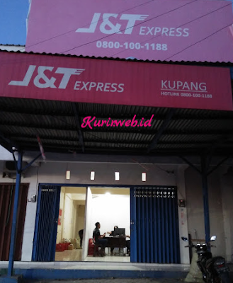Alamat Agen J&T Express Di Kupang-NTT