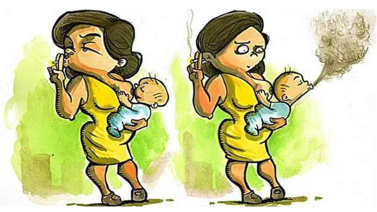 53 Ironic Illustrations Reveal The Truth About Modern Society