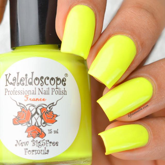 Kaleidoscope 01