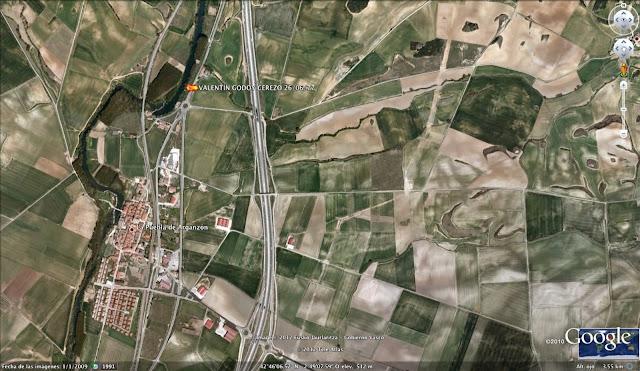 VALENTÍN GODOY CEREZO ETA La Puebla de Arganzón, #Burgos, España Spain 26/06/77 26 de Junio