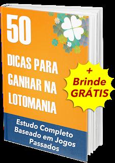 E-Book Dicas Lotomania
