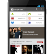 A fresh new look for Google Play