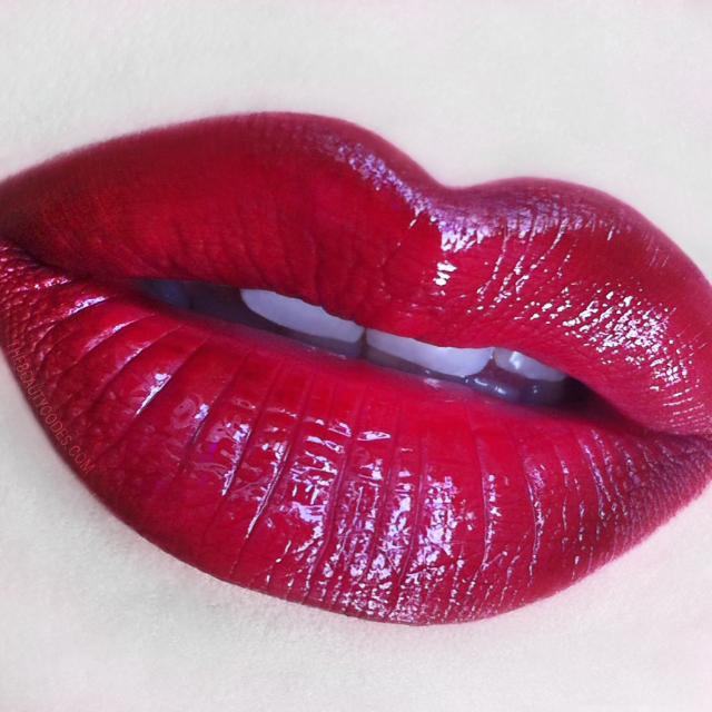 Nars Cruella Velvet Matte Lip Pencil Lipstick