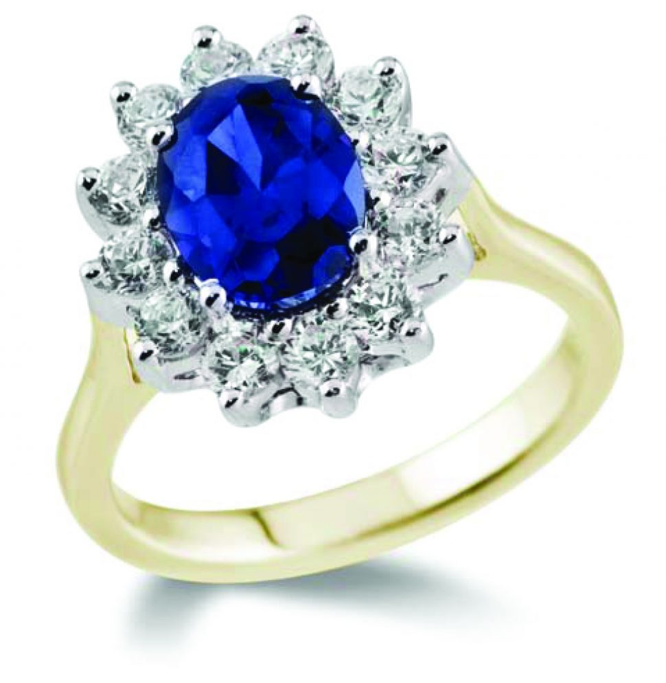 By Photo Congress || Sapphire Rings Osrs