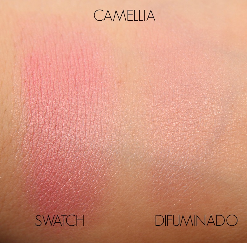 Swatches y reseña