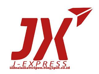 Alamat Kantor Dan Nomor Telepon JX J- Express Surabaya