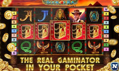 Gaminator V2.6.2 Free Casino Slots book of RA