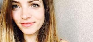 Aurora Ruffino fidanzata