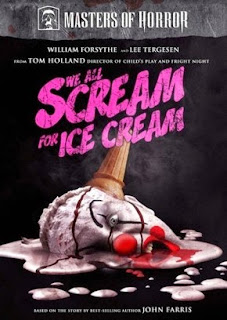 We All Scream for Ice Cream - Masters of Horror