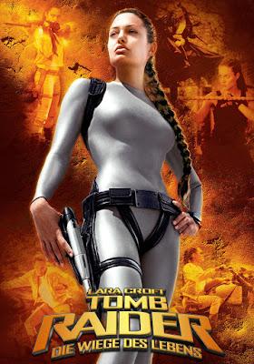 Lara Croft Tomb Raider – The Cradle Of Life (2003) [Hindi – English] 720p BluRay 950MB