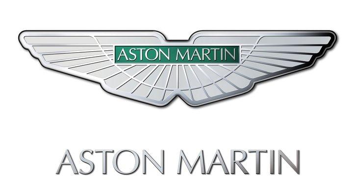 opulent wheeling: ASTON MARTIN