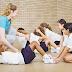 7 benefícios imediatos da Educação Física Escolar