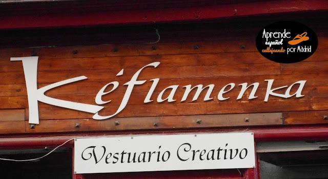 ke flamenka