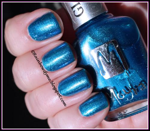 Moyra ~ #807