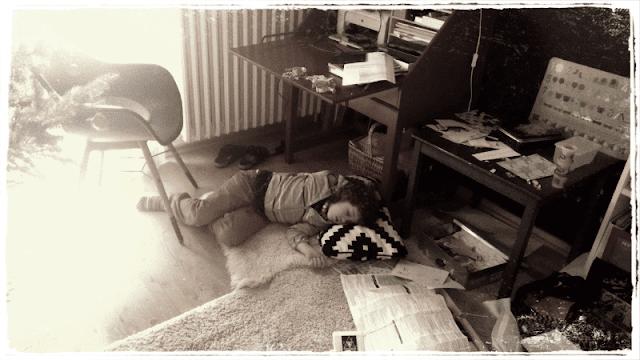 Tagesmüdigkeit bei Narkolepsie