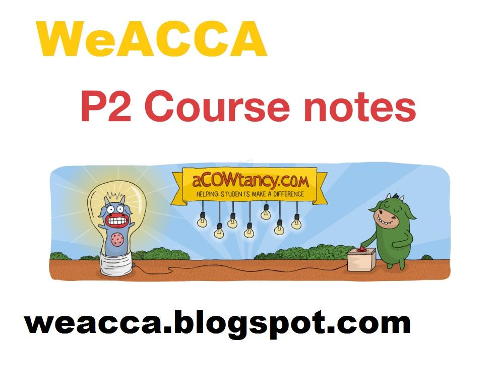 Latest ACCA KAPLAN Study Material (2018 – 2019) F4 F5 F6 ...