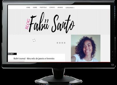 http://fabiisanto.blogspot.com.br/