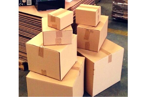 cajas de carton para el sector editorial