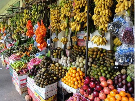 """""""Carbide ripened fruits can cause liver, kidney and heart failure"""" – NAFDAC Warns"""