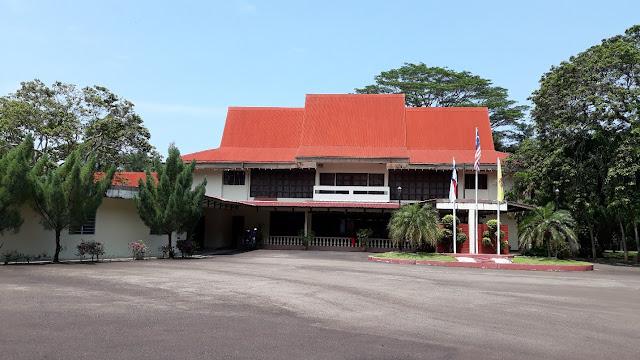 Melaka Chief Minister's Gallery