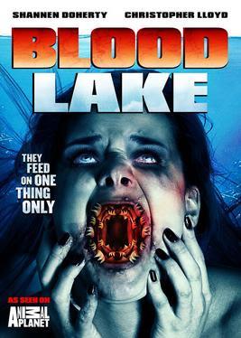 Blood Lake Film