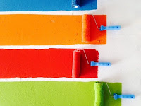 8+ Tips Pengecatan Dekoratif