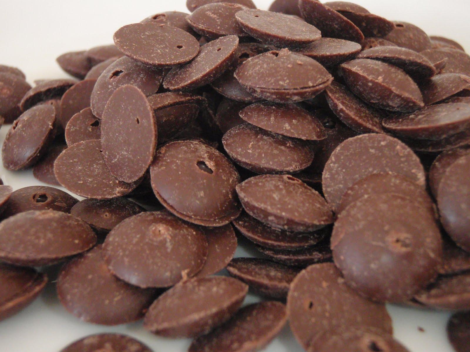 chokolade til boller