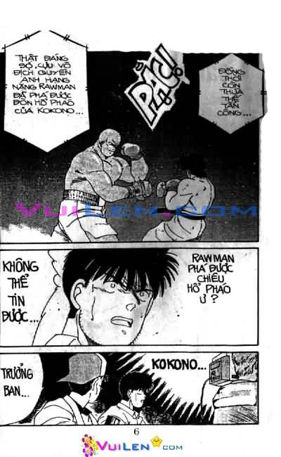 Shura No Mon  shura no mon vol 18 trang 7