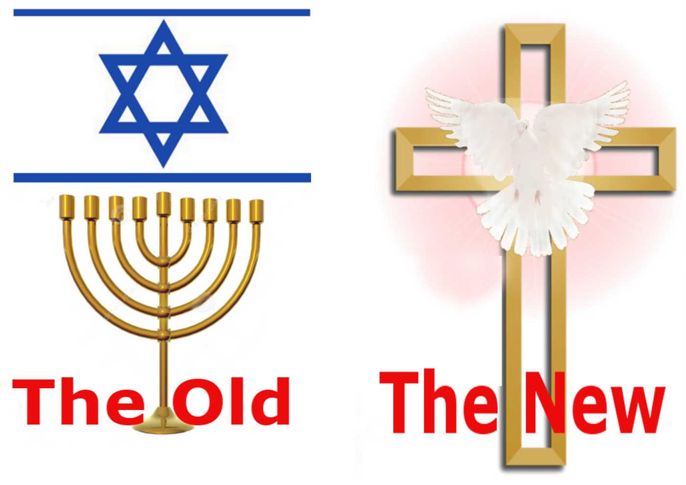 The Bible Old Testament Vs New Testament