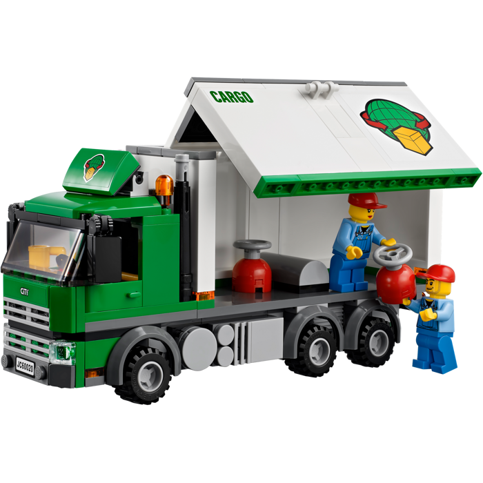 Toy Truck Lego Toy Truck