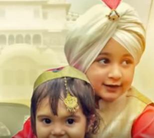 Phulan Wali Gaddi Lyrics - Anmol Gagan Mann Full Lyrics HD Video