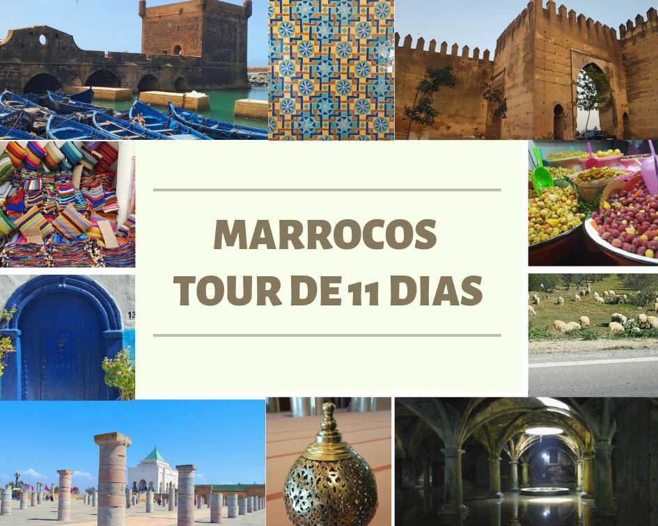Marrocos, África