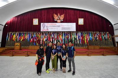 AYVP 2017 ITB Bandung