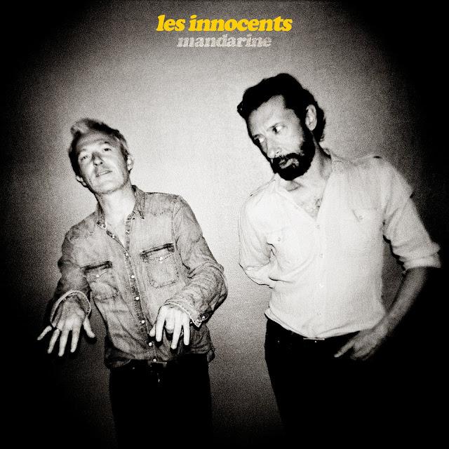les innocents, causeur, les inrocks, auguri productions, marine bert, dominique a, théâtre de caudry, jp nataf, jean-christophe urbain, tournée les innocents, les innocents mandarine