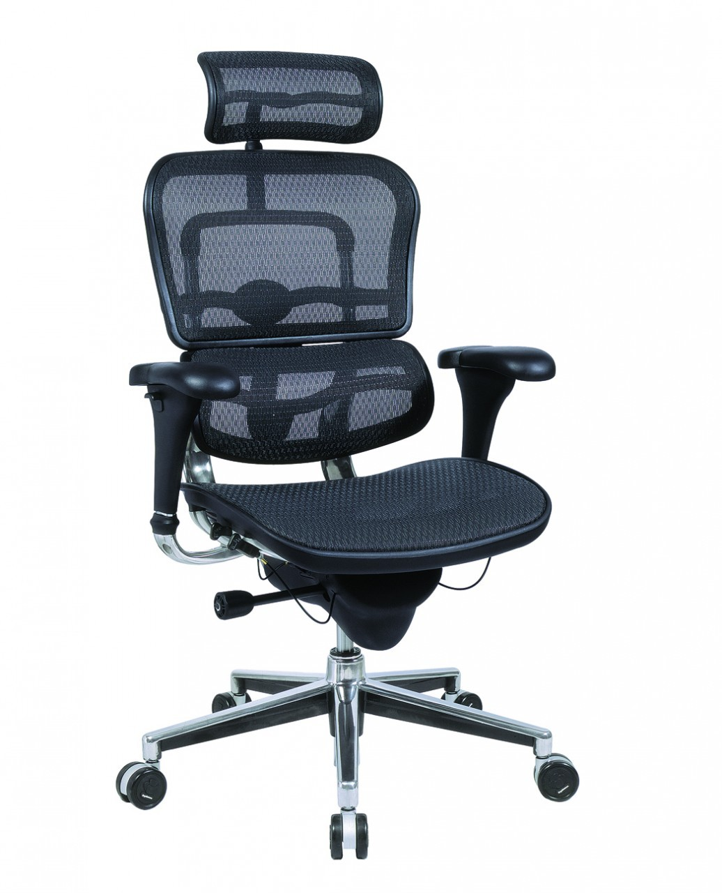 Best Desk Chair For Back And Neck Pain