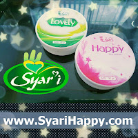 Kantor Perwakilan (Stokis)  Syar'i Spa Body Cream Makassar