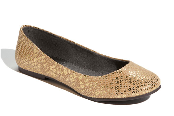Girls Gold Bc Footwear Shoes