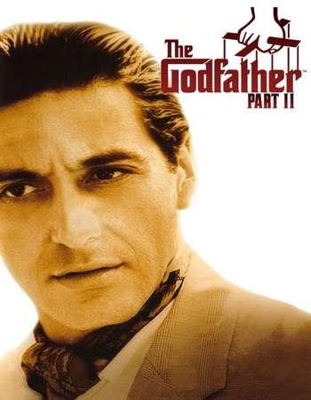 The Godfather Part II 1974 Hindi Dual Audio 850MB BluRay 720p ESubs HEVC