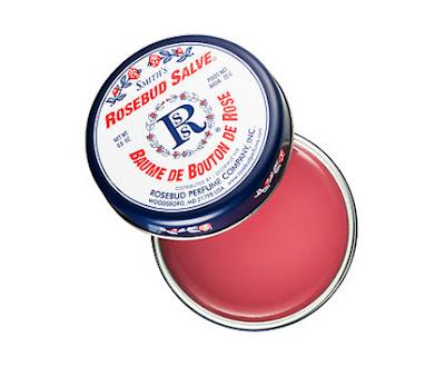 Rosebud Perfume Co. Rosebud Salve - Top 5 Best Favourite Lip Balms Under $10