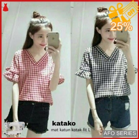 AFO462 Model Fashion Katako Modis Murah BMGShop